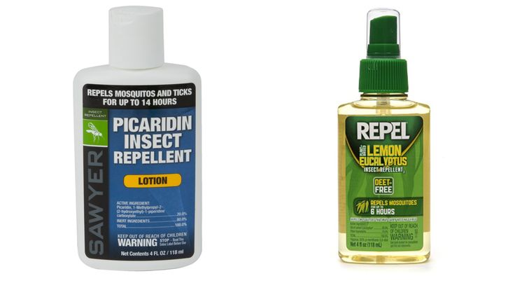 The 5 most effective mosquito repellents: Consumer Reports