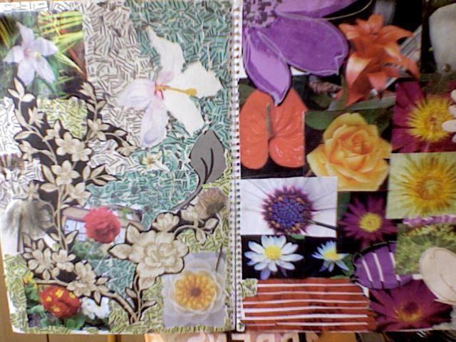 kew.gardens.mood.board sketchbook.1