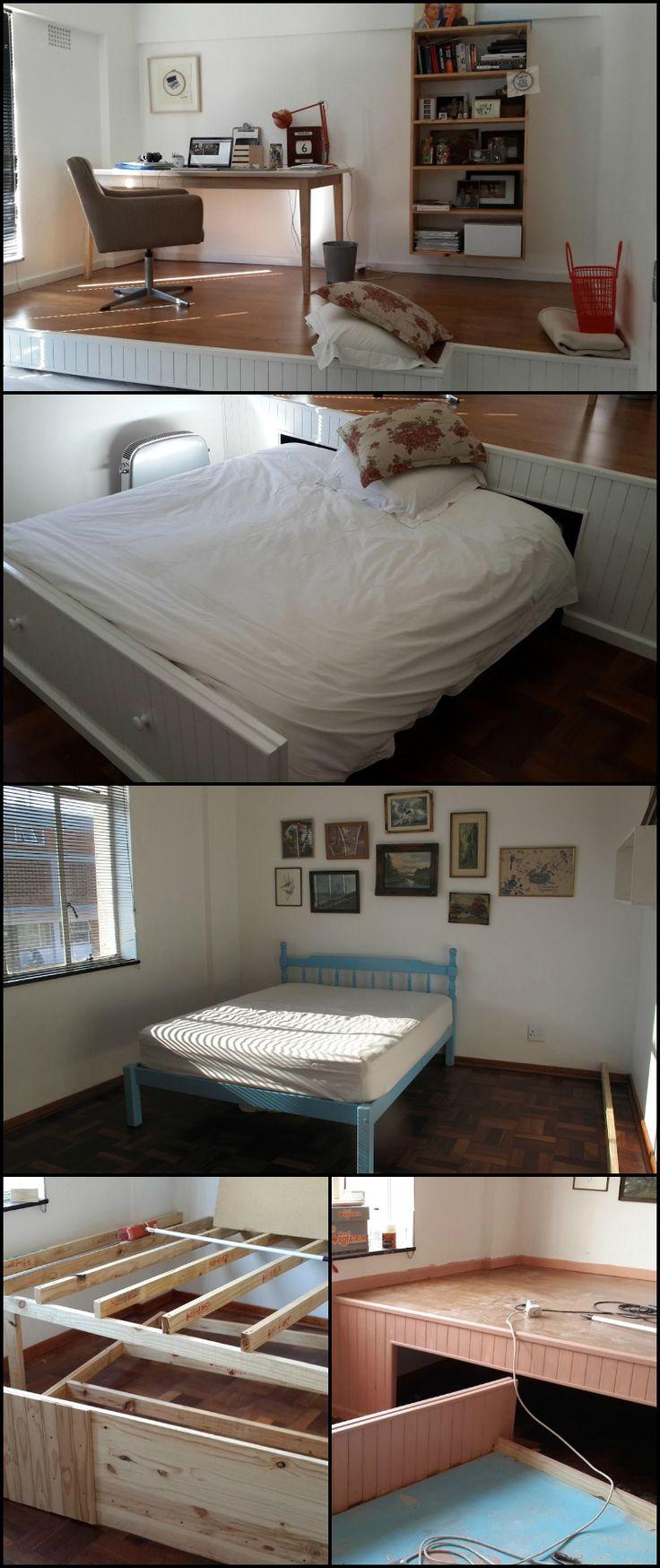 Best 20+ Multipurpose Guest Room Ideas On Pinterest