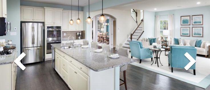 259 best Model Homes images on Pinterest