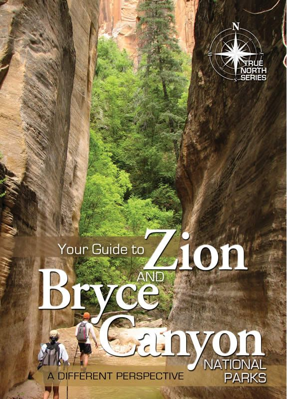 Continuing in the insightful and uplifting tradition of the True North Series, this unique, full-color guide unveils God's powerful hand in the grandeur of the vertical walls of Zion, the colorful hoodoos of Bryce Canyon, and all the diversity of life found in these stunning displays of creation. Your all-in-one guide to these two dynamic parks, filled with all you need to make your visit truly unforgettable!