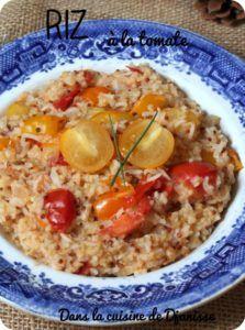 http://cuisinevegetalienne.fr/2017/09/25/riz-a-la-tomate/