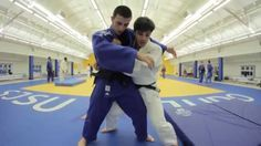 Technical Stand up with Max Schneider - Ura Nage (Counter Throw) judo - martial arts techniques