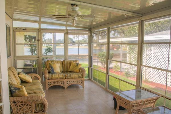 Fuqua Manufactured Home For Sale in Sarasota FL, 34241