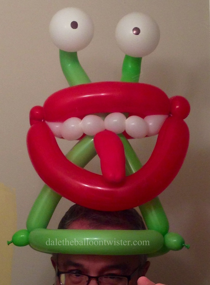 122 best Balloon Twisting images on Pinterest
