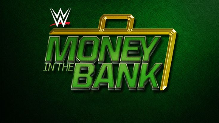 WWE Announces Two More Matches For The Money In The Bank Pay-Per-View, Updated Card