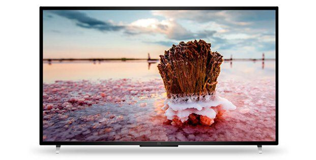 Chinezii de la Xiaomi au lansat o nouă variantă a televizorului inteligent Mi TV 2, noul model venind cu un display FullHD care are diagonala de 40 inch.