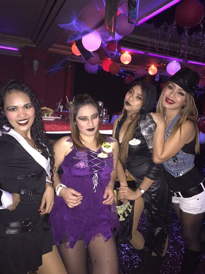 Halloween Party 2015 Dubai In 2019 Halloween Party