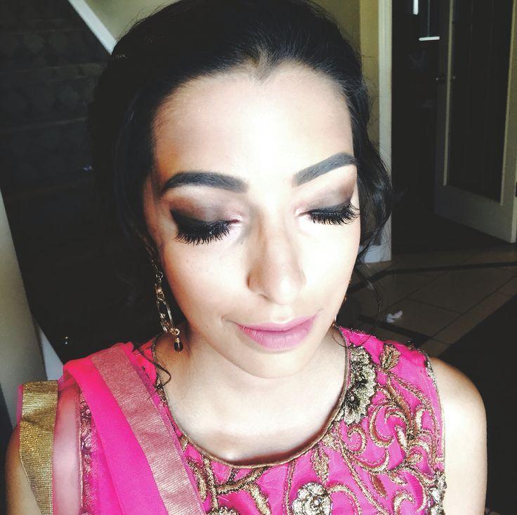 Ms. Anjali Lakhani Makeup by Momo