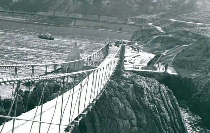 Salinas . Años 60.Asturias.