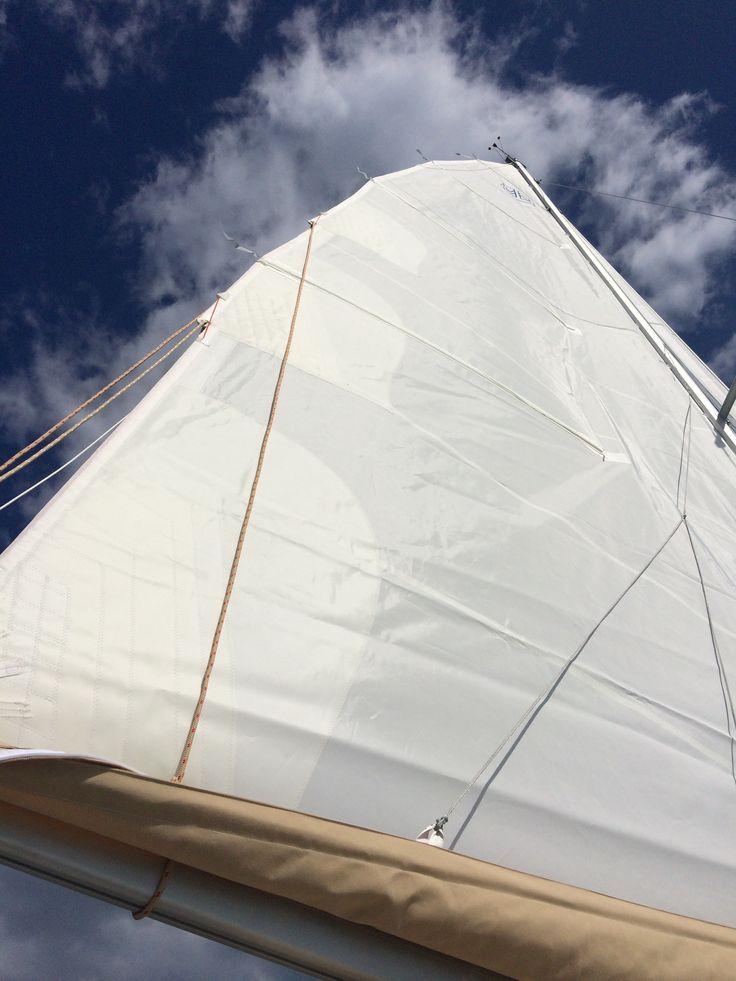 Dufour Yachts 310 GL la piccola Grande novità 2014/2015 !!! www.eurosailyacht.com