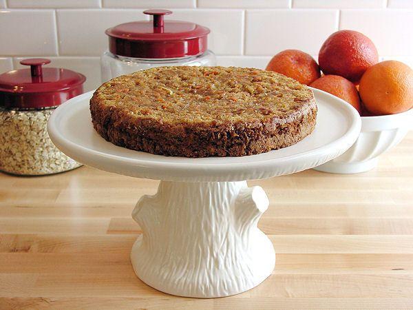 Carrot Cake Cheesecake Cake 9