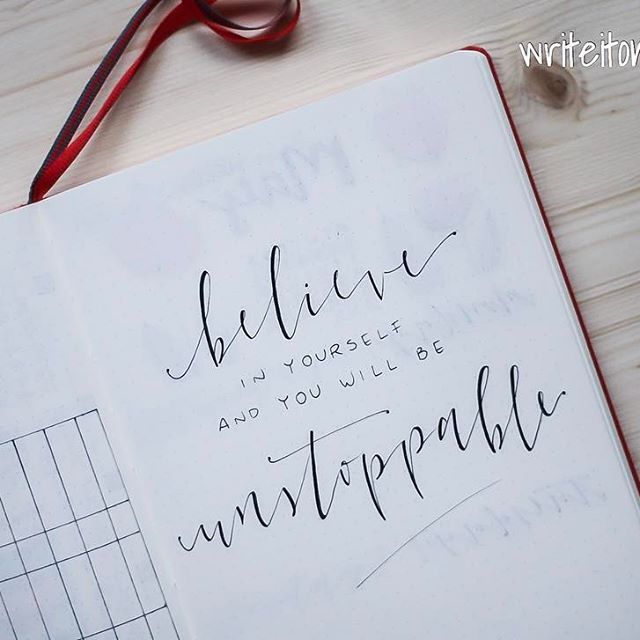 "April lesson: ""Believe in yourself and you will be unstoppable"" #planwithmechallenge 🇮🇹Lezione di Aprile: ""Credi in te stesso e sarai inarrestabile"" ✨ ✨ ________________________ Thanks for checking out (and following) my other accounts: Instagram: @writeitonthewall_creations - @rocketpen_studio Facebook: Write it on the wall Pinterest: write_it_on_the_wall ________________________ ✨ ✨ #leuchtturm #leuchtturm1917 #planner #planneraddict #plannercommunity #plannernerd #plannerlove #planning…"