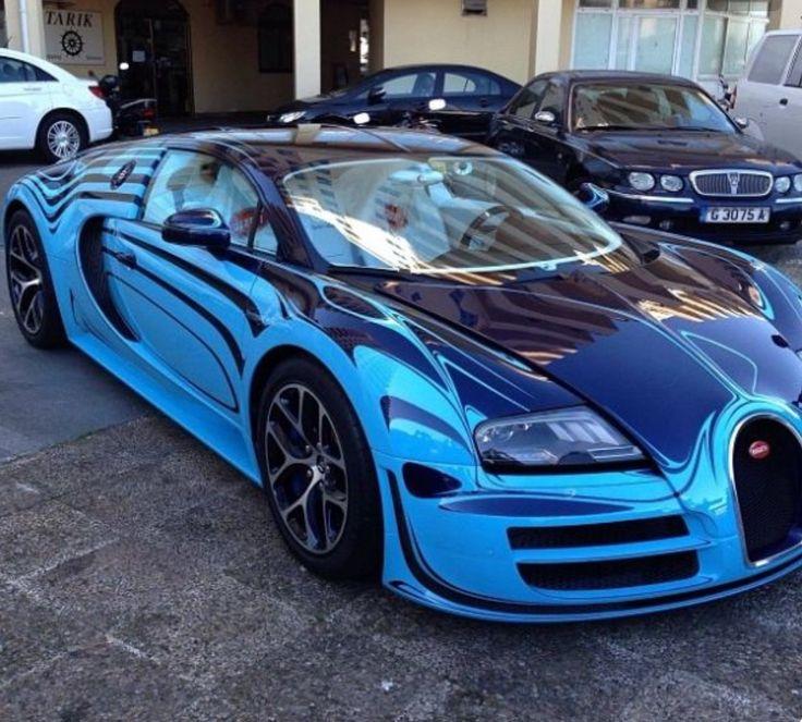 Lime Green Bugatti Veyron: 71 Best Bugatti Images On Pinterest