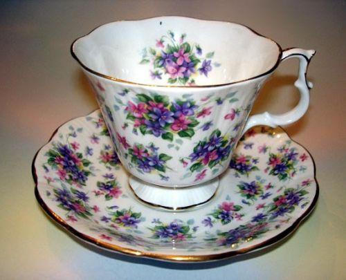 209 best Porcelain C S Royal Albert images on Pinterest