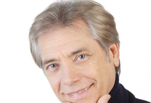 Nino D′Angelo a Techetecheté....