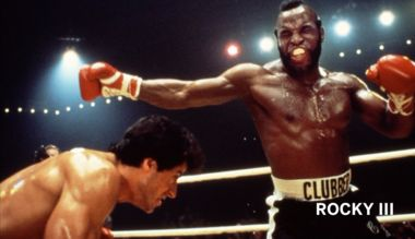 Over 39 years, six films and 639 minutes, one movie character continues to capture our hearts. CLICK THE PIC FOR A HISTORY OF THE 'ROCKY' FRANCHISE.  #Creed #Rocky #Boxing #Movies #Stallone