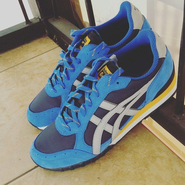 #onitsukatiger #kolorado #imsovrn #voronezh #кроссовки #Никитинская44 #shoes #shopping #man #sport #run
