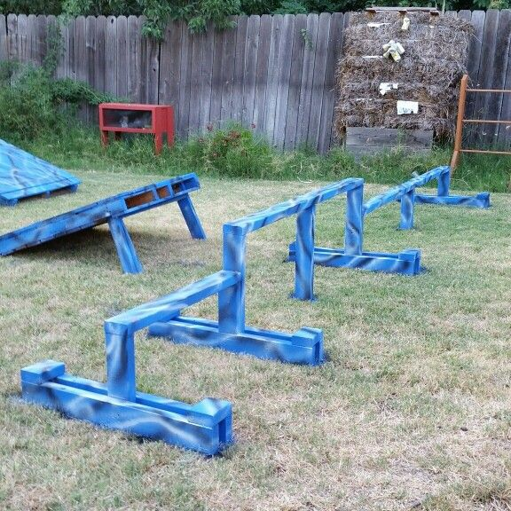 11 Best Backyard Obstacle Course Images On Pinterest