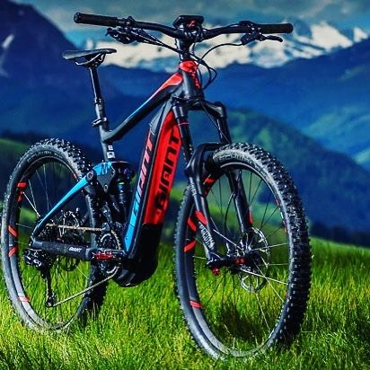 """ELECTRIFIED PERFORMANCE 😃🚴⚡️⚡️⚡️ find out for yourself at our Mountain """"E""""Bike Demo event tomorrow (Sat June 3rd) from 9am-1pm. Come check out the latest rage in mtn biking.  The ride meets at our Temecula store - we'll roll out to one of our favorite trails on the best Giant & Haibike full suspension mountain """"E"""" bikes. More details see website in BIO (events section) """"It's your world, ride it"""" . . . . . #BicycleWarehouse #ItsYourWorldRideIt #MountainBike #MountainBiking  #MissionTrails…"""
