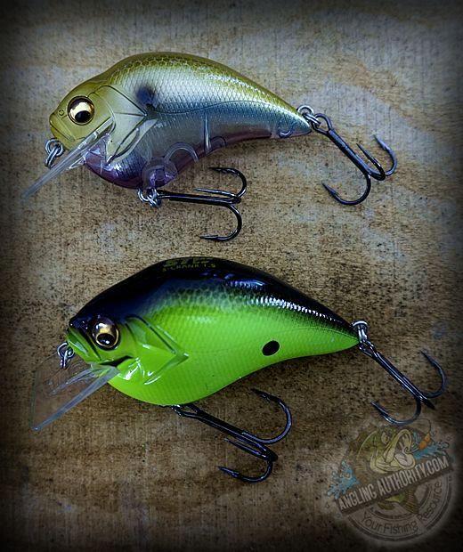 Megabass S Crank 2 0 Crankbait #bassfishinggear | Fishing lures
