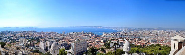 Marseille, 2013
