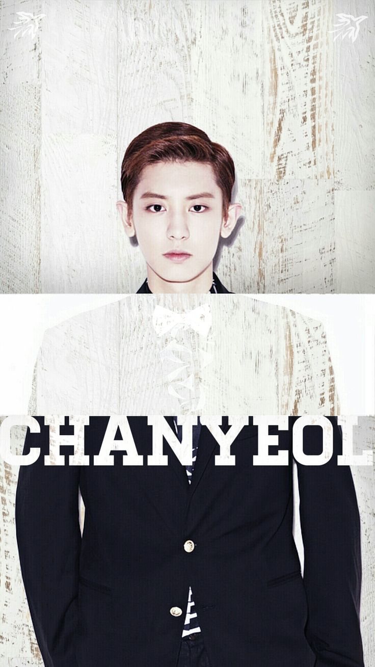 Kai iphone wallpaper tumblr - Exo Chanyeol Wallpaper For Phone