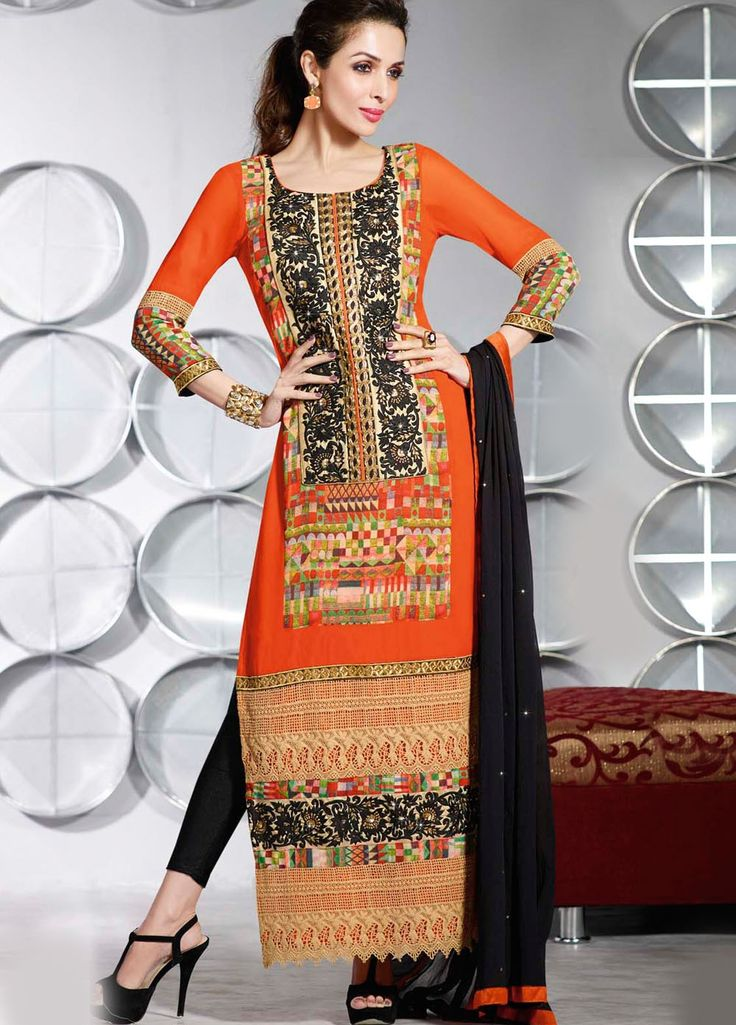 21 best Ethnic Sawlar Kameez and Suits Online India images on ...