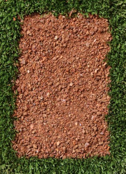 Les 25 meilleures id es concernant granit d compos sur for Terrain pollionnay