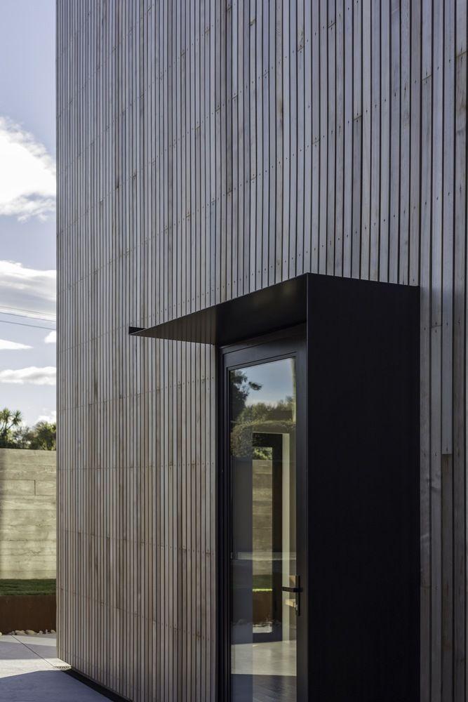 Galería de El Cubo Whittaker / Dravitzki & Brown - 3