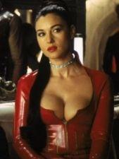 Monica Bellucci: The Matrix