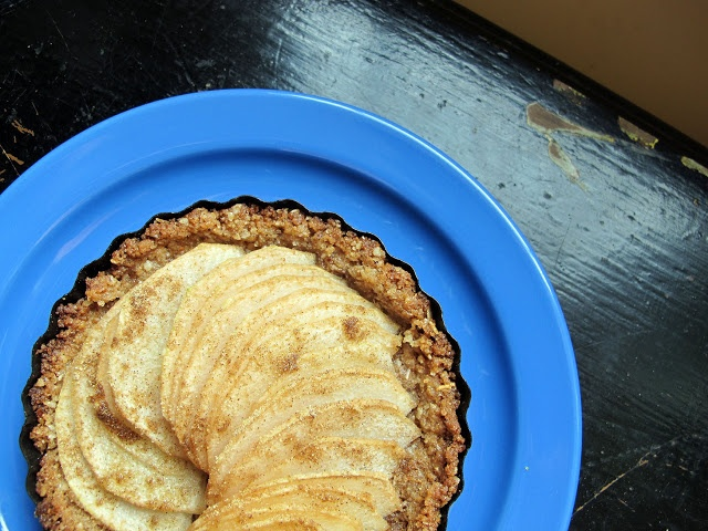 ... Pear Crisp by Meadows Cooks | Good Eats | Pinterest | Pear Crisp