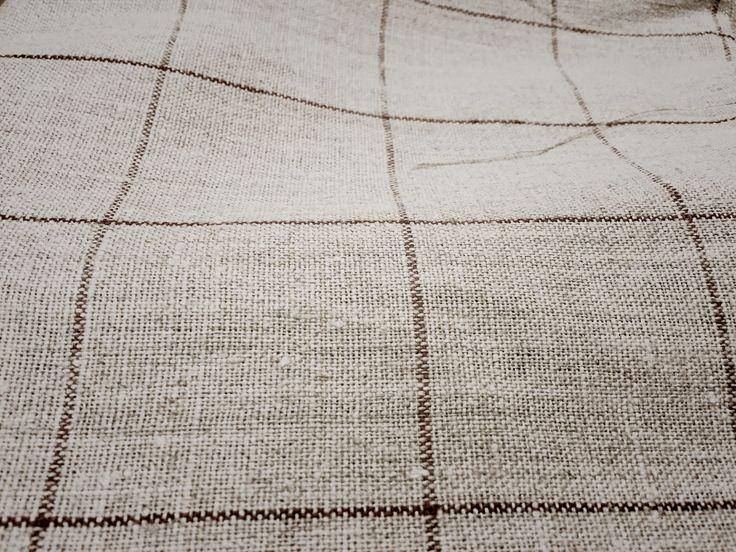 Linen. In Masha Andrianova studio
