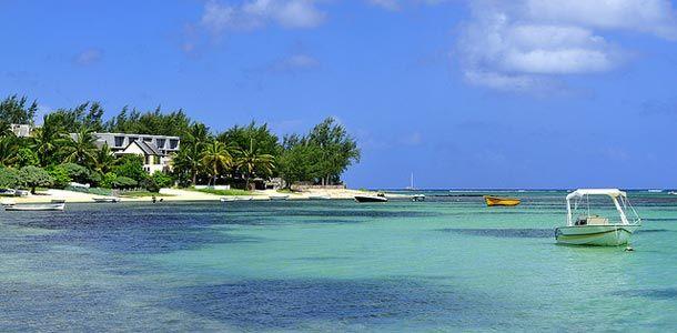 Mauritius - http://www.rantapallo.fi/rantalomat/paratiisiloma-mauritius/