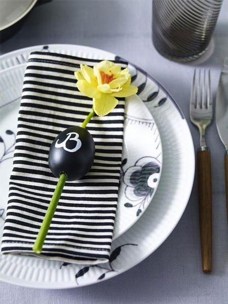 Wir wünschen frohe Ostern! Dazu haben wir für Sie einige kreative Tipps für eine wundervolle Osterdeko zusammengestellt.