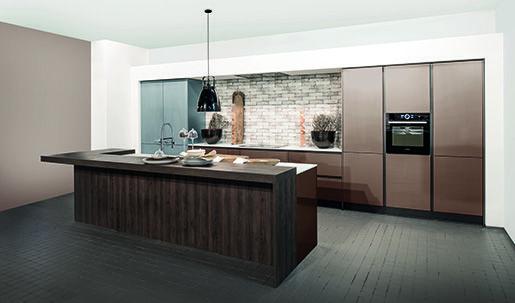 Een greep uit onze collectie Keukens. Meer inspiratie opdoen? klik op de link.