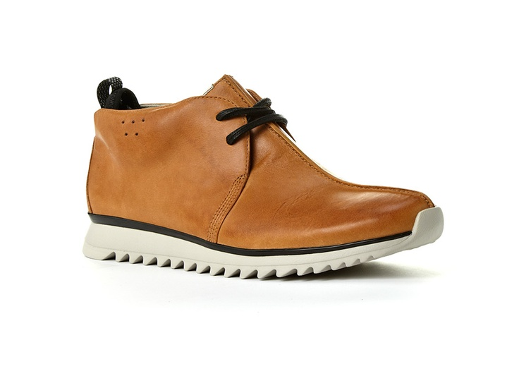 Clarks Enters Sportswear this SS13 with their Core Pack featuring Tanner  Traxter Shoes made from premium