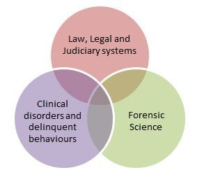 graduate forensic psychology programs