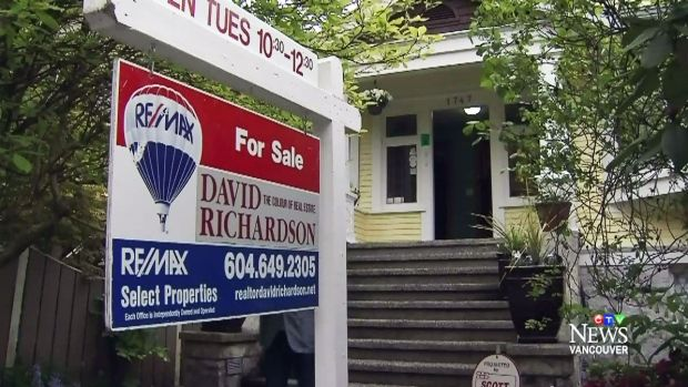 Bidding wars, soaring prices: How to navigate today's housing market? | CTV Vancouver News