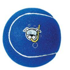 Tennis Ball, Molecule Blue