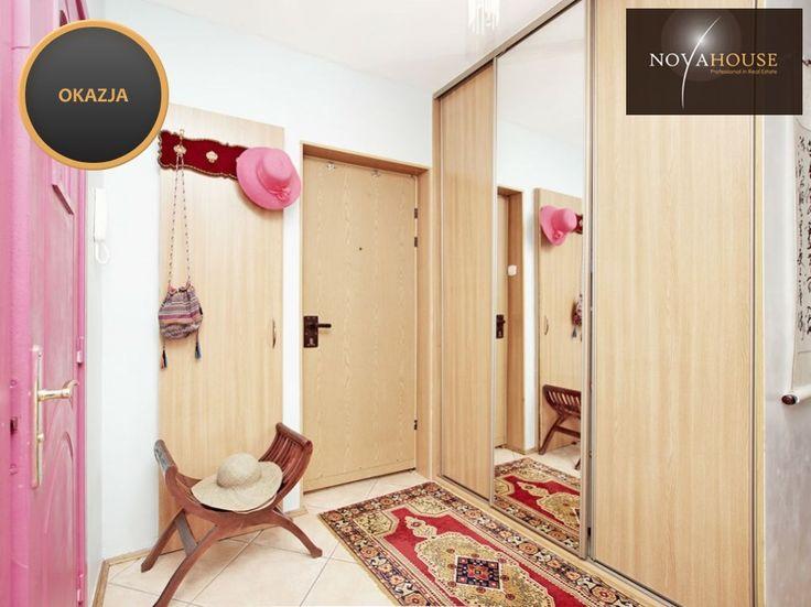 Mieszkanie na sprzedaż - Gdańsk, Śródmieście ul. Płowce, 30.30 m², 1 pokój numer oferty: NOV-MS-3831