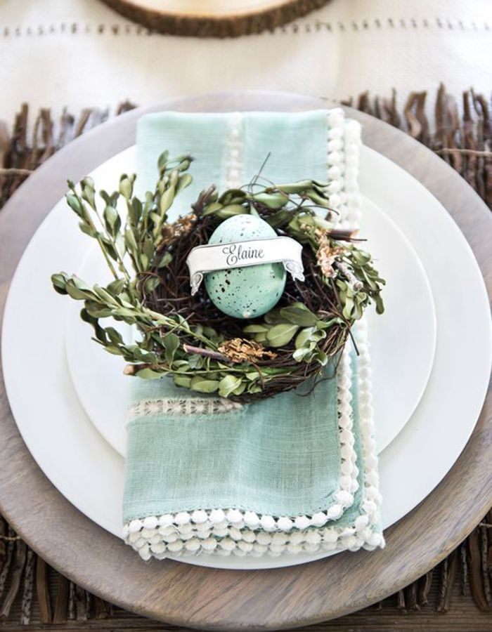 10 absolutely stunning spring tablescapes that you