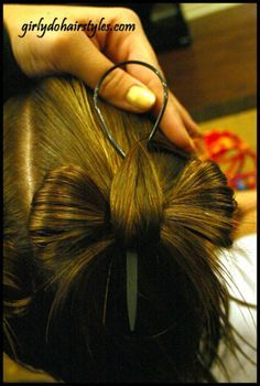 20+ Topsy Tail Hairstyles for Any Age - Babes in Hairland