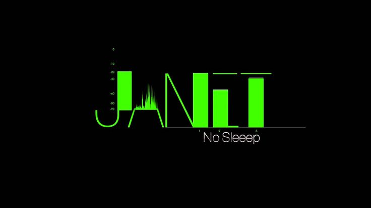 "Janet Jackson - ""No Sleeep"" (Audio Stream) New Single. This is on repeat!!!!"