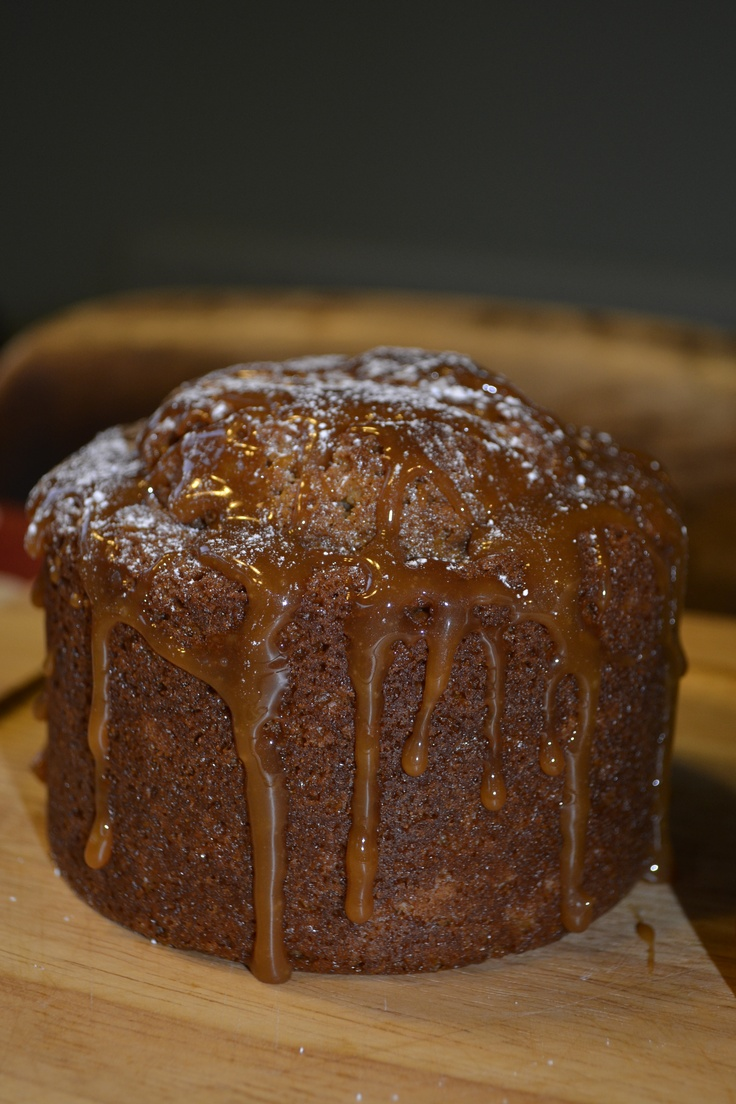 Toffee cake, Toffee and Cakes on Pinterest