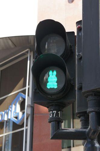 ミッフィーの信号! : ミッフィーの街「ユトレヒト」がいろいろかわいかった! - NAVER まとめ
