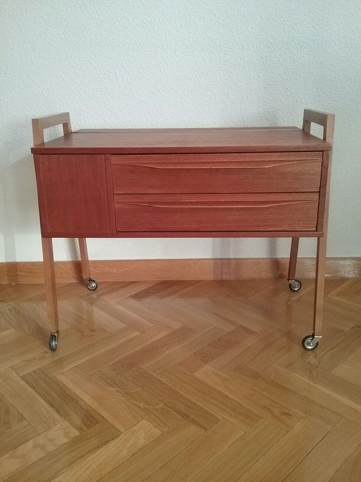 17 mejores ideas sobre muebles de teca en pinterest - Muebles de teca ...