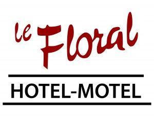 Hotel-Motel Le Floral de Sherbrooke est partenaire de Voyage moto Quebec vous offrant 10% de rabais lorsque vous membre de VoyageMotoQc