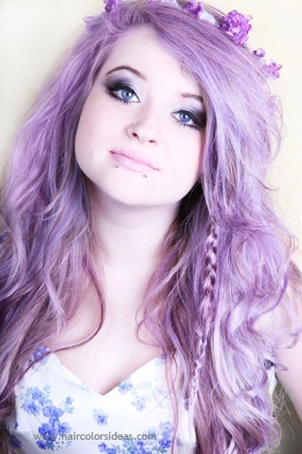 76 best Crayola Hair images on Pinterest
