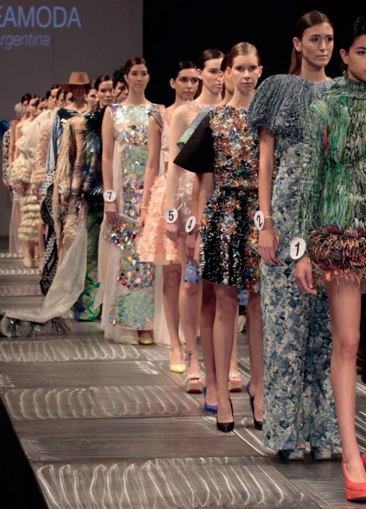 Revista ea moda 19 dise o de indumentaria y textil for Escuela argentina de diseno